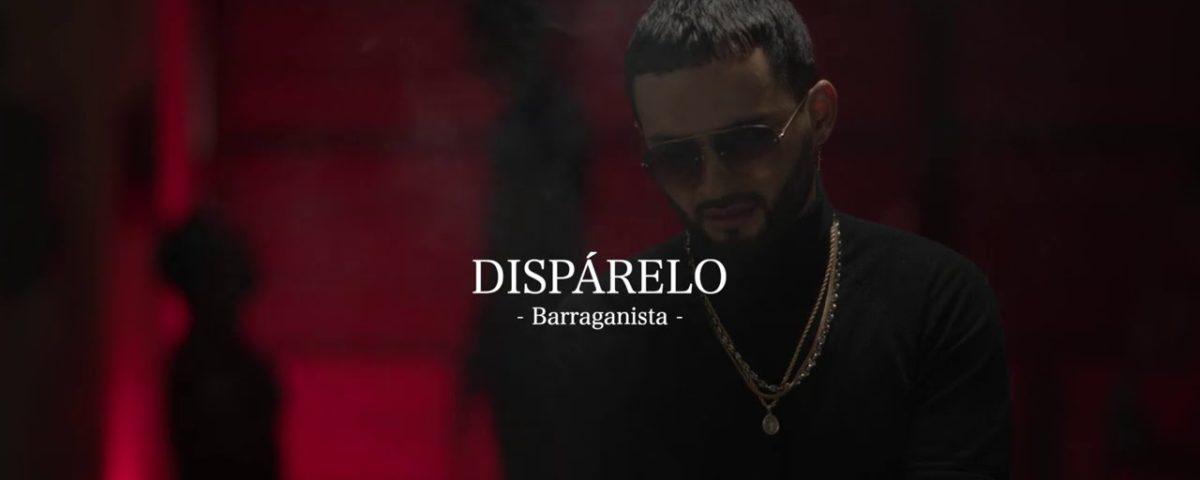 Flow #02 - Dispárelo (Video lyrics) - Barraganista